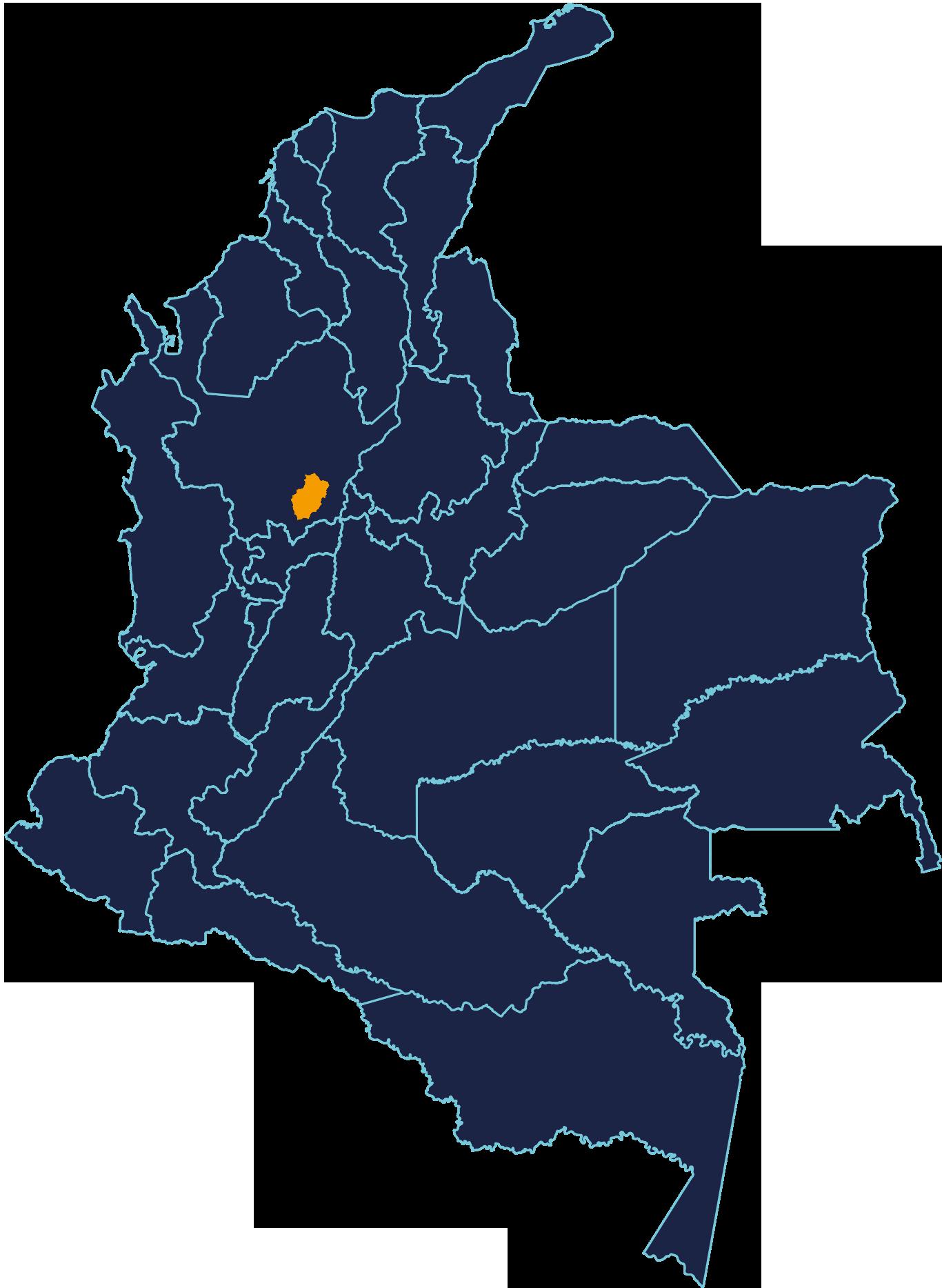 Mapa de referencia